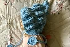 Makerist - Secret Garden Pixie Hat - 1