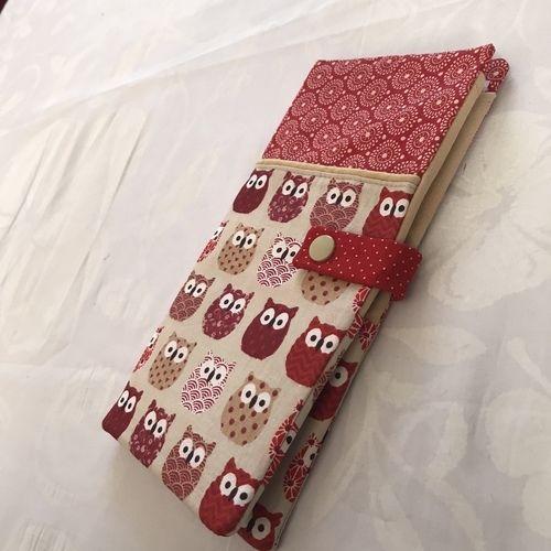 Makerist - une pochette de voyage TIKEHAU - Créations de couture - 1