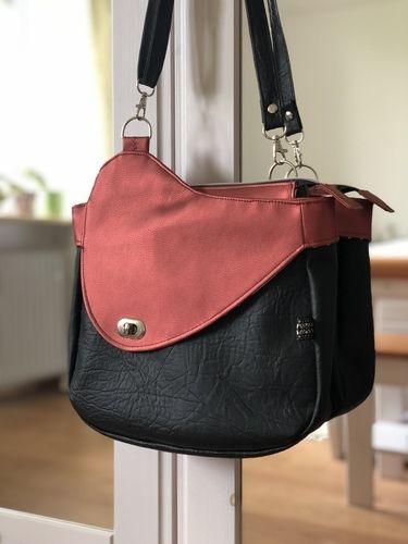 Makerist - Tasche Carla  - Nähprojekte - 1