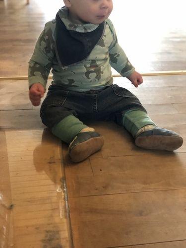 Makerist - Babyset Von Lybstes.  - Nähprojekte - 3