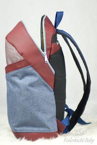 Makerist - Roano - Nähprojekte - 1