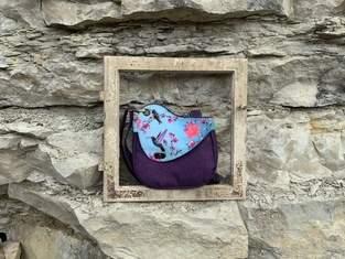 Makerist - Tasche Carla - 1