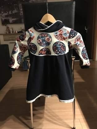 Makerist - Kleid für Lilly  - 1