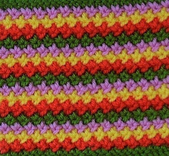 Makerist - Knitting Journal - March 2019 - Hughenden Manor, Buckinghamshire, UK - Knitting Showcase - 3