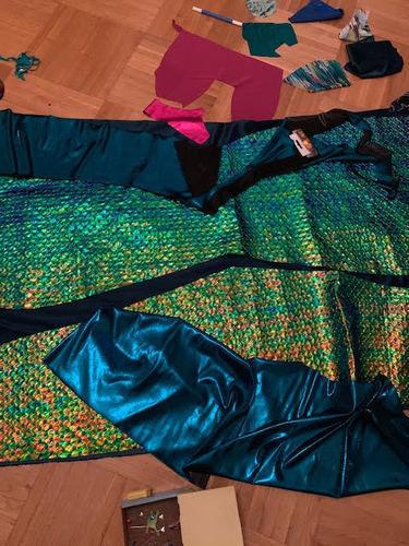 Makerist - Elektisches Schmetterling für Erwachsenen - Nähprojekte - 2