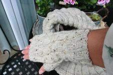 Makerist - Für den Winter gestrickt..... - 1
