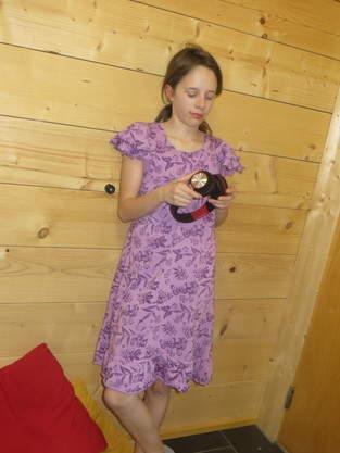 Makerist - Principessa de la notte - 1