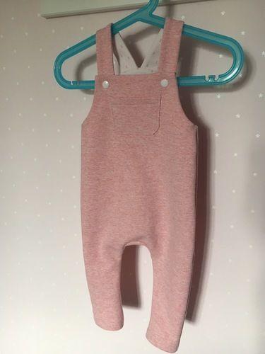 Makerist - Babylatzhose kid5 - Nähprojekte - 1