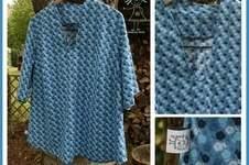 Makerist - Flora-Bluse von Lillesol & Pelle - 1