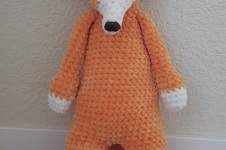 Makerist - Amigurumi-toy – Felix the fox - crochet – tutorial-pattern - 1