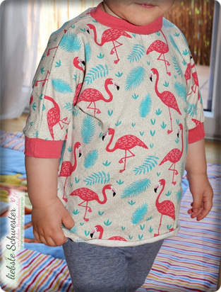 Flamingoshirt