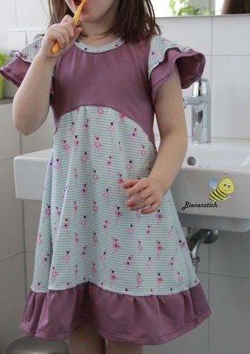 Makerist - Nachthemd für eine Prinzessin - Nähprojekte - 1