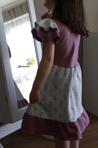 Makerist - Nachthemd für eine Prinzessin - Nähprojekte - 2