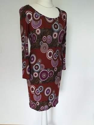 Makerist - Jerseykleid für mich - 1