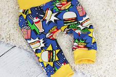 Makerist - Eine Kleene Büx für mein Patenkind - 1