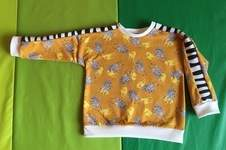 Makerist - DaeBak Sweatshirt Zebra - 1