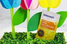 Makerist - Papier-Tulpen zum Geburtstag - 1