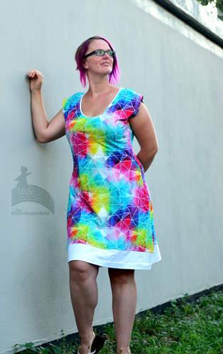 Makerist - Mein Lieblingskleid! - 1