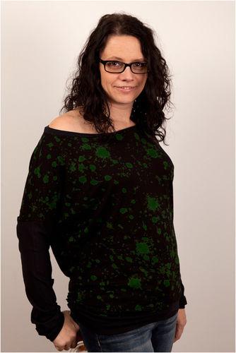 Makerist - Kalte Schulter von Leni P Punkt - Nähprojekte - 1