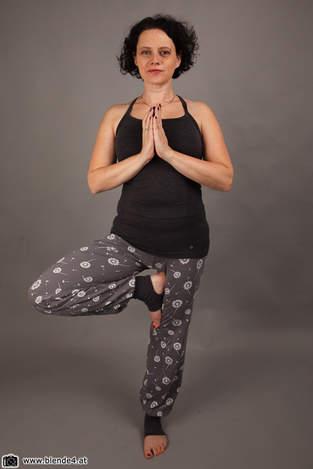 Yogahose von Leni PPunkt