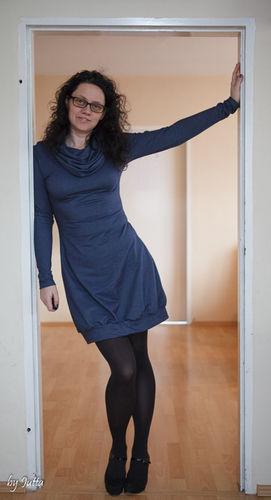 Makerist - Kleid Nike - Nähprojekte - 1