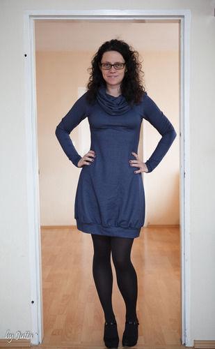 Makerist - Kleid Nike - Nähprojekte - 2