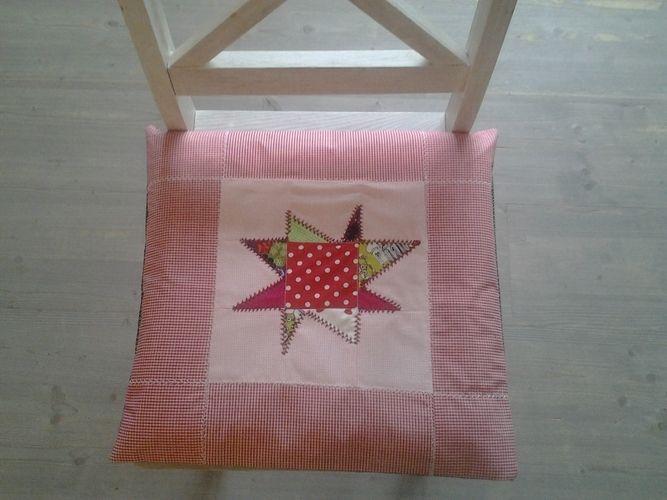 Makerist - Sitzkissen  - Nähprojekte - 1