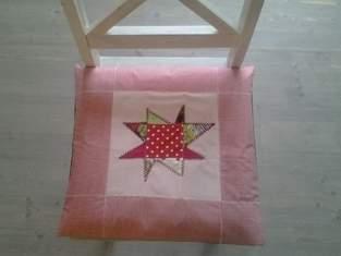 Makerist - Sitzkissen  - 1