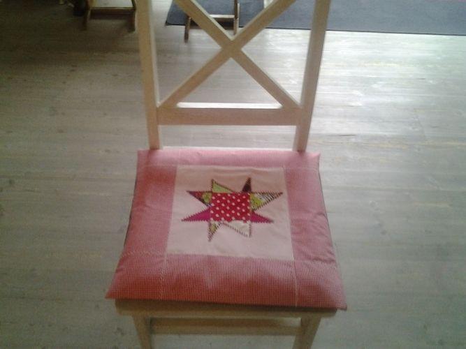Makerist - Sitzkissen  - Nähprojekte - 2