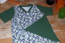 Makerist - Grün, grün, grün sind alle meine Kleider... - 1