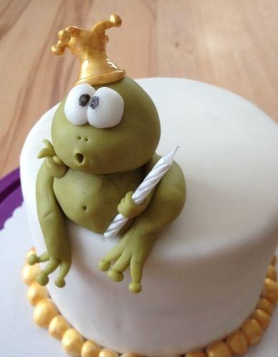Makerist - Kuchen zum 1. Geburtstag meiner Tochter - Torten, Cake Pops und Cupcakes - 2