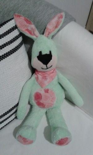 Makerist - Kulio le lapin - Créations de couture - 2