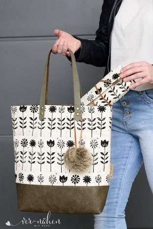 Lia Bag von Unikati