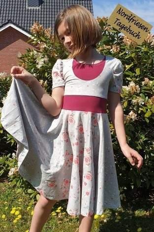 Das tollste Sommerkleid