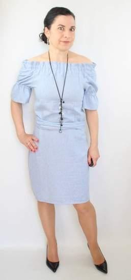Makerist - Kleid FLORIS  - 1