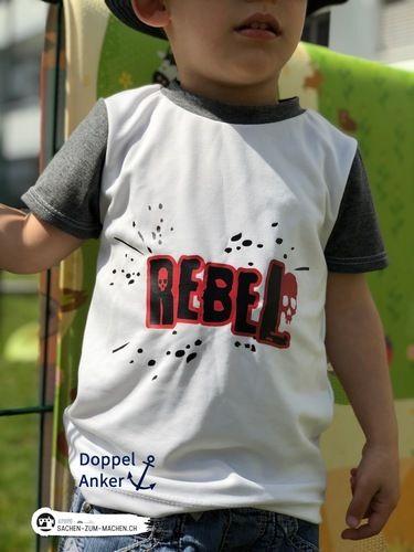 Makerist - Rebel Plott von Alpwind - Textilgestaltung - 1