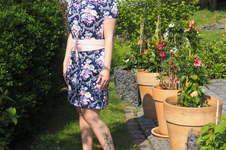 Makerist - Ein/e Kleid/Bluse für jede Gelegenheit  - 1