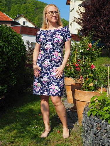 Makerist - Ein/e Kleid/Bluse für jede Gelegenheit  - Nähprojekte - 2