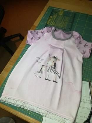 Makerist - Kleid Amelie - 1