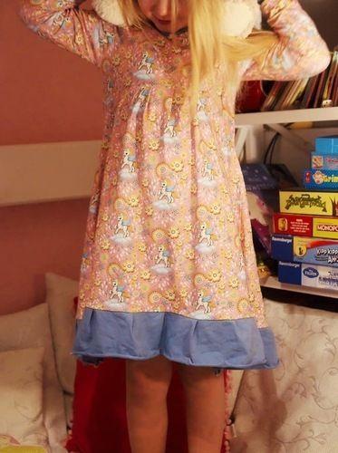 Makerist - Nachtkleid - Nähprojekte - 2