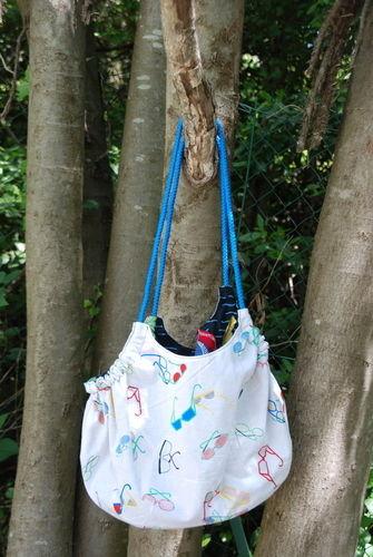 Makerist - sac Lucy - Créations de couture - 2
