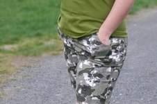 Makerist - Camouflage-Bari - 1