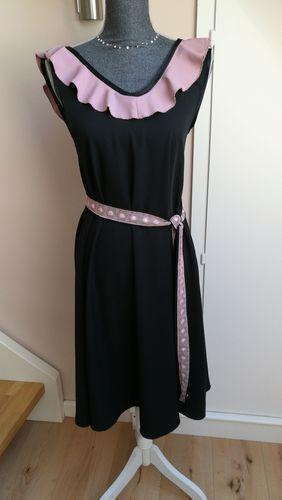 Makerist - Kleid Chari, ein Kleid für viele Gelegenheiten - Nähprojekte - 1
