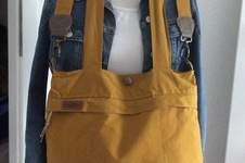 Makerist - Meine Yello Bag - 1