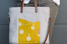 Makerist - Taniia Bag von Unikati  - 1