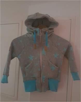 Makerist - Raglan Sweat-Jacke - 1