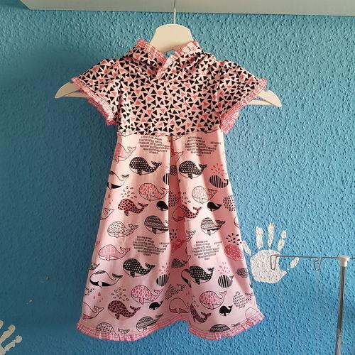 Makerist - Tunika/Kleid Empire von Lolletroll - Nähprojekte - 1
