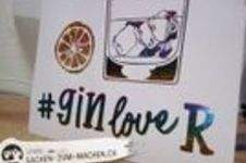Makerist - GIN-LOVE - 1