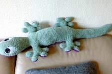 Makerist - Riesen-Salamander - 1