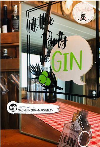Makerist - Datei : Gin von Alwind Design - DIY-Projekte - 1